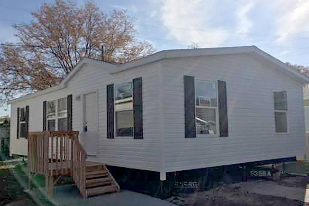 US cities buy trailer parks to keep home prices affordable