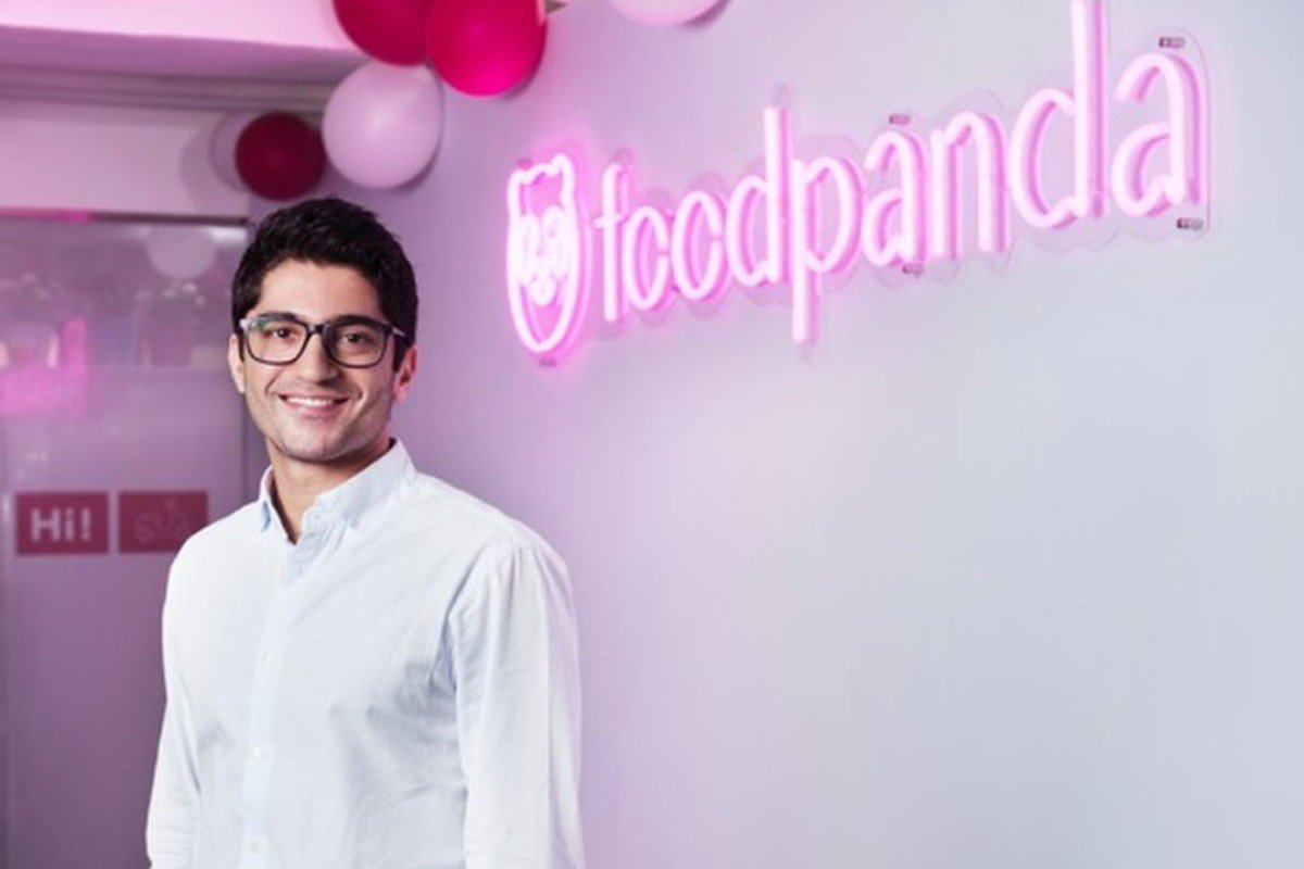 Foodpanda may roll out e-wallet, keeping pace with Hong Kong's embrace of cashless economy