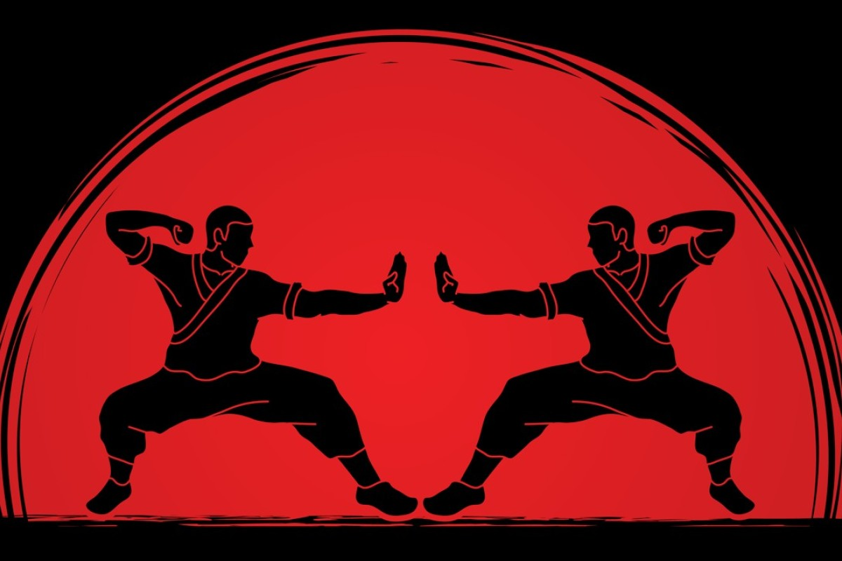 Nobody is kung fu fighting: Chinese martial artists ordered