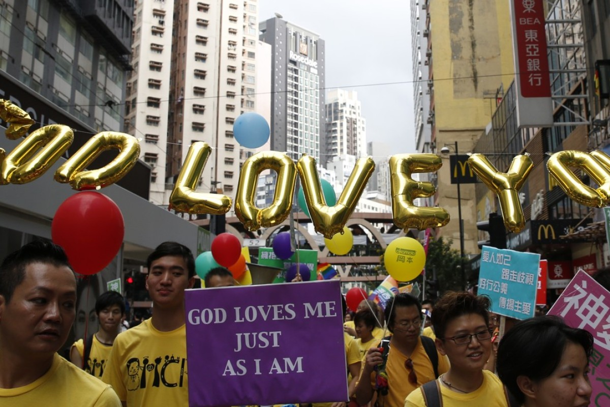 Hong Kong's core values can shine at the Gay Games in 2022