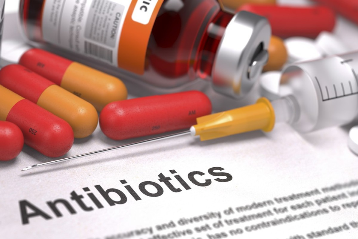 Antibiotic overuse is a ticking time bomb for Asia | South