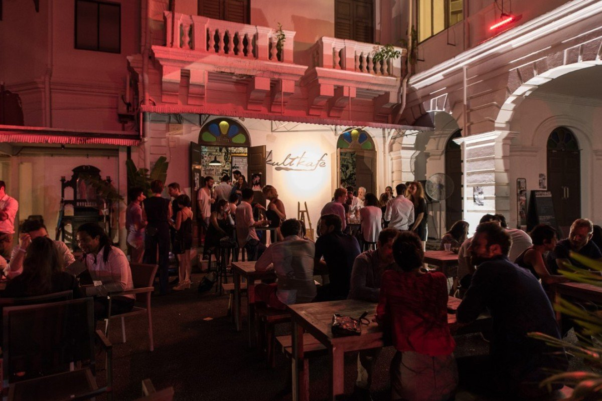 The best of alternative Singapore: an insider's guide to