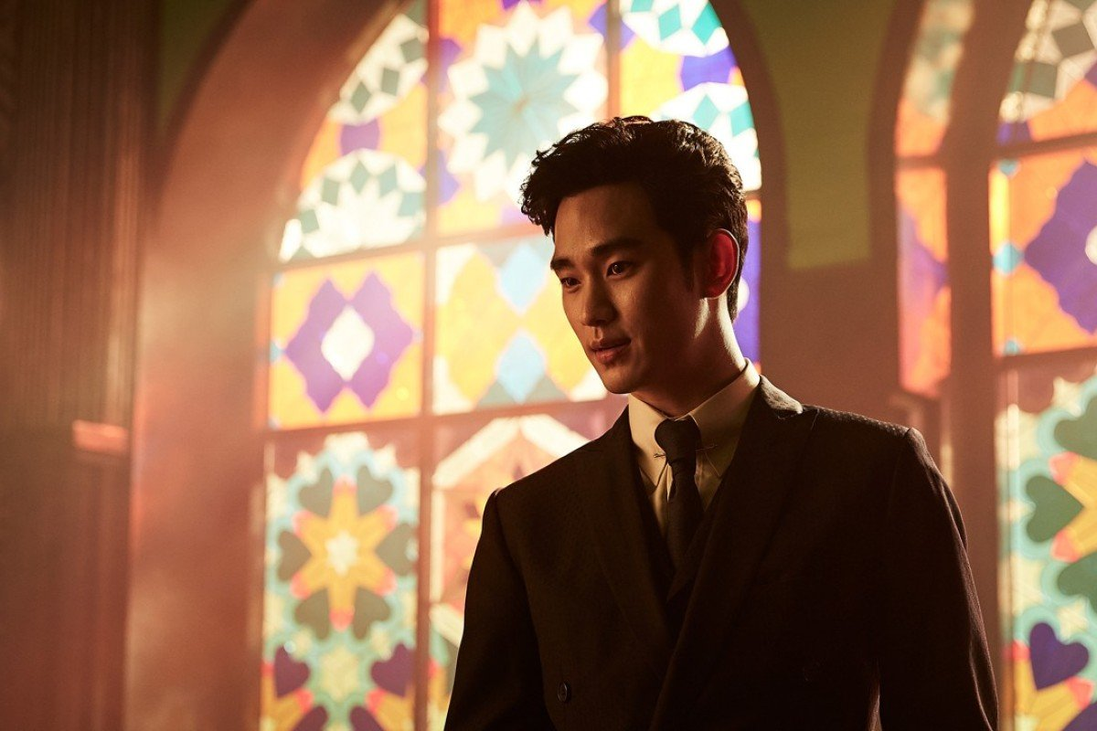 Film review: Real – South Korean heartthrob Kim Soo-hyun