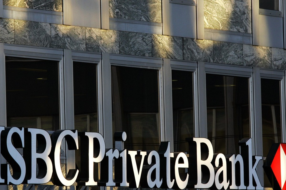 HSBC private bank in Switzerland pays US$353 million to