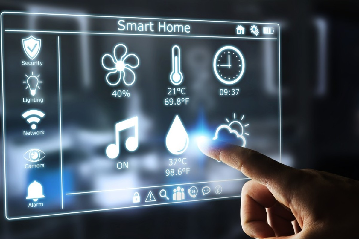 Five easy-to-use gadgets to create your dream smart home – from an