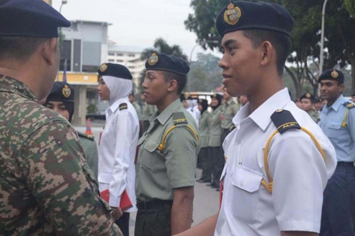 A Malaysian Tragedy The Torture And Murder Of Cadet