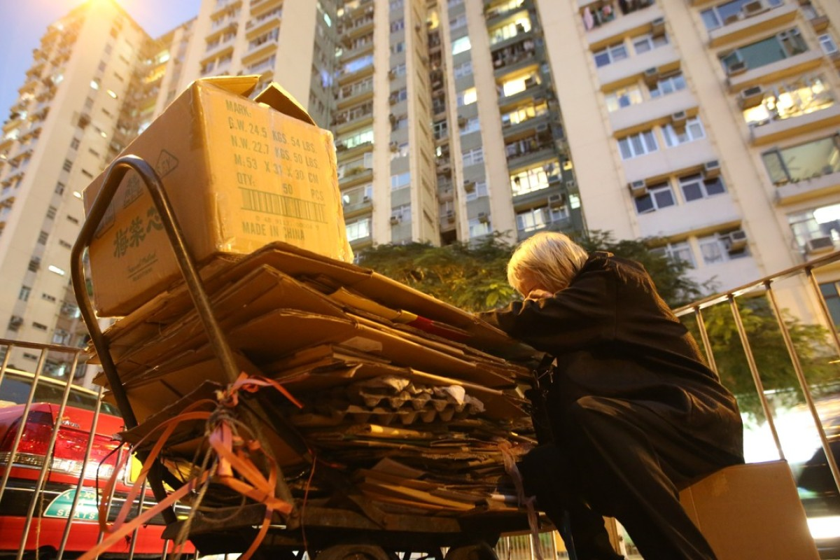 The Depths Of How Poverty Affects >> Poverty In Hong Kong Hits Record High With 1 In 5 People Considered