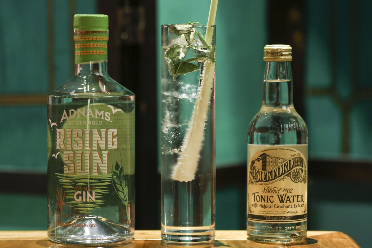385e30aa2c15bd A new generation is enjoying gin's distinctive qualities as more bars get  creative with their juniper