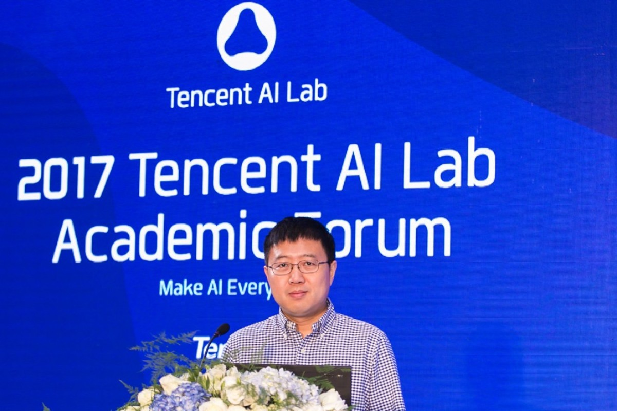 China recruits Baidu, Alibaba and Tencent to AI 'national team'