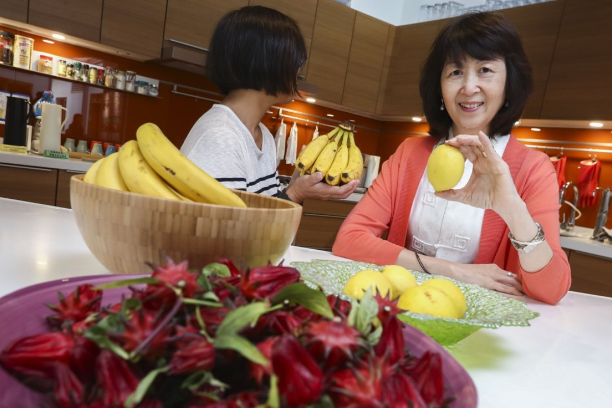 Cancer care centre offers patients food for thought with