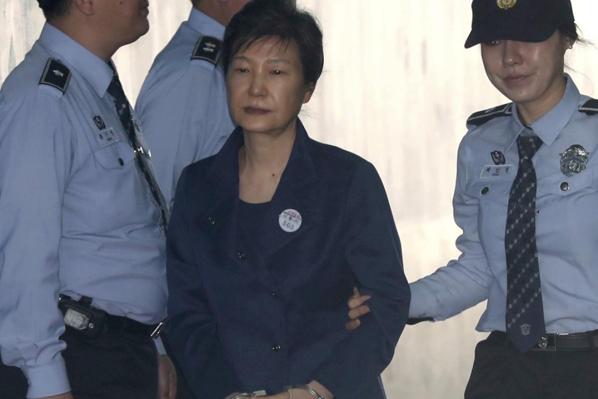 South Korea court says Park Geun-hye trial to continue