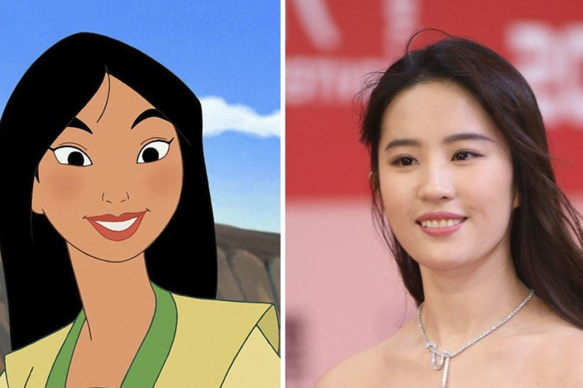 Crystal Liu Yifei: seven things you don't know about the Chinese
