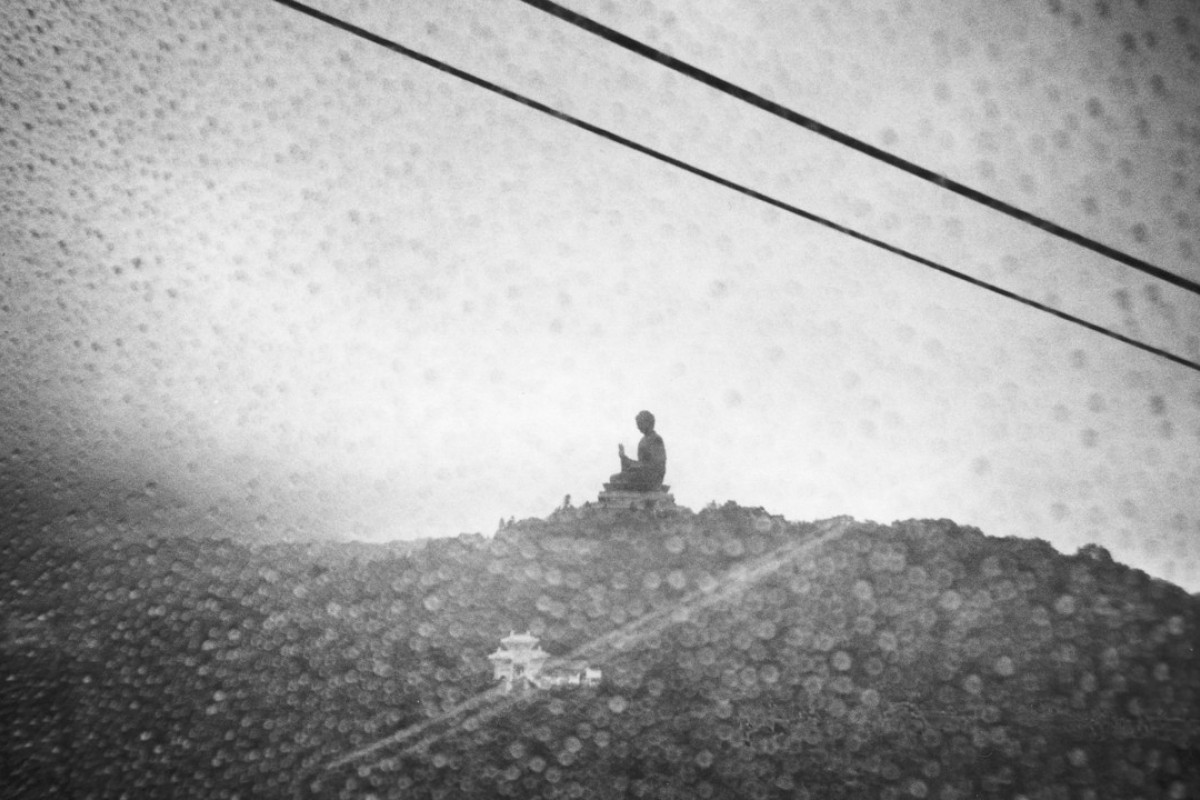 Ethereal Landscapes Captured On A Holga A Made In Hong Kong