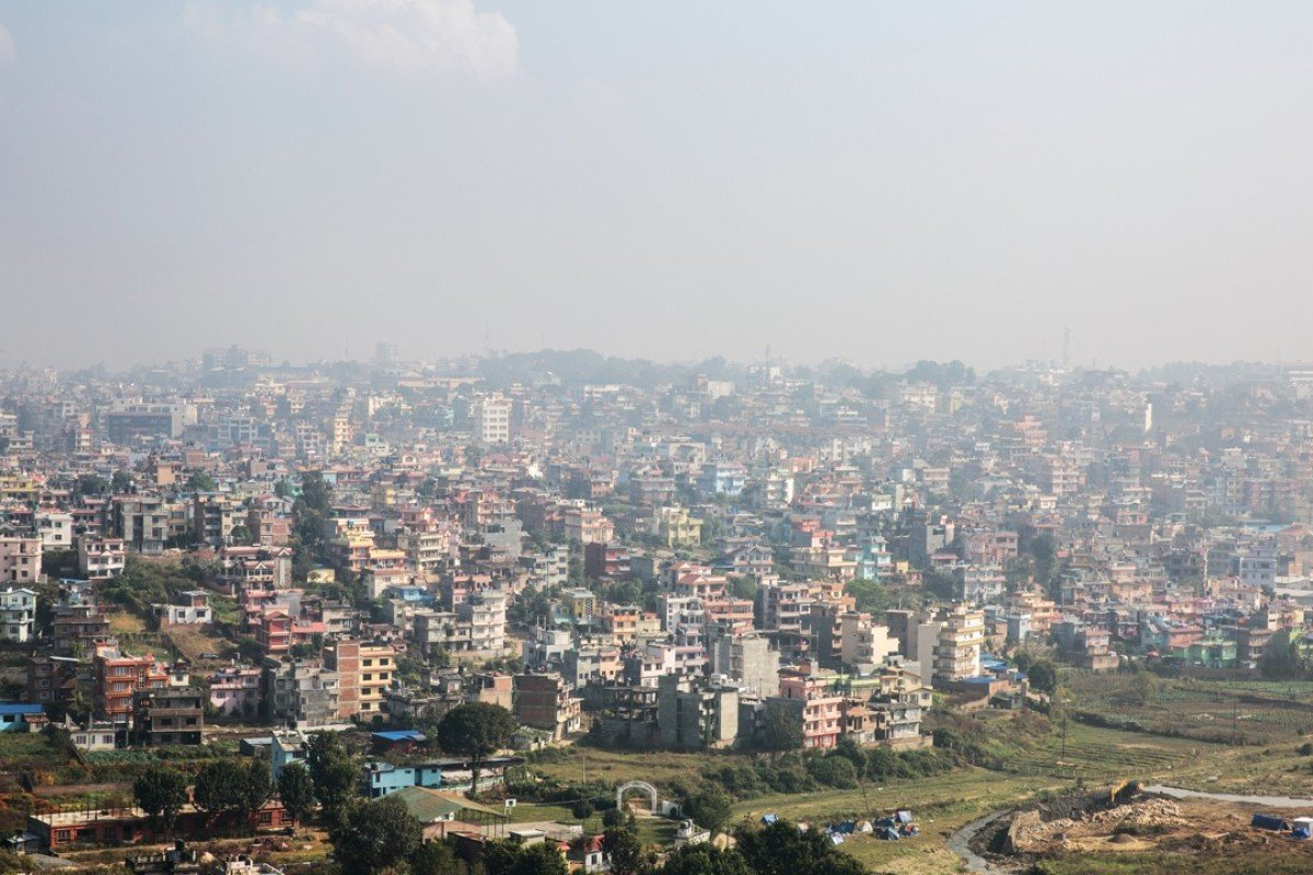 Chinese State Firm Criticises Nepal