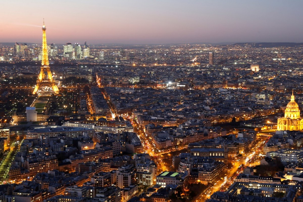 HSBC is moving jobs from London to Paris, but Asian banks