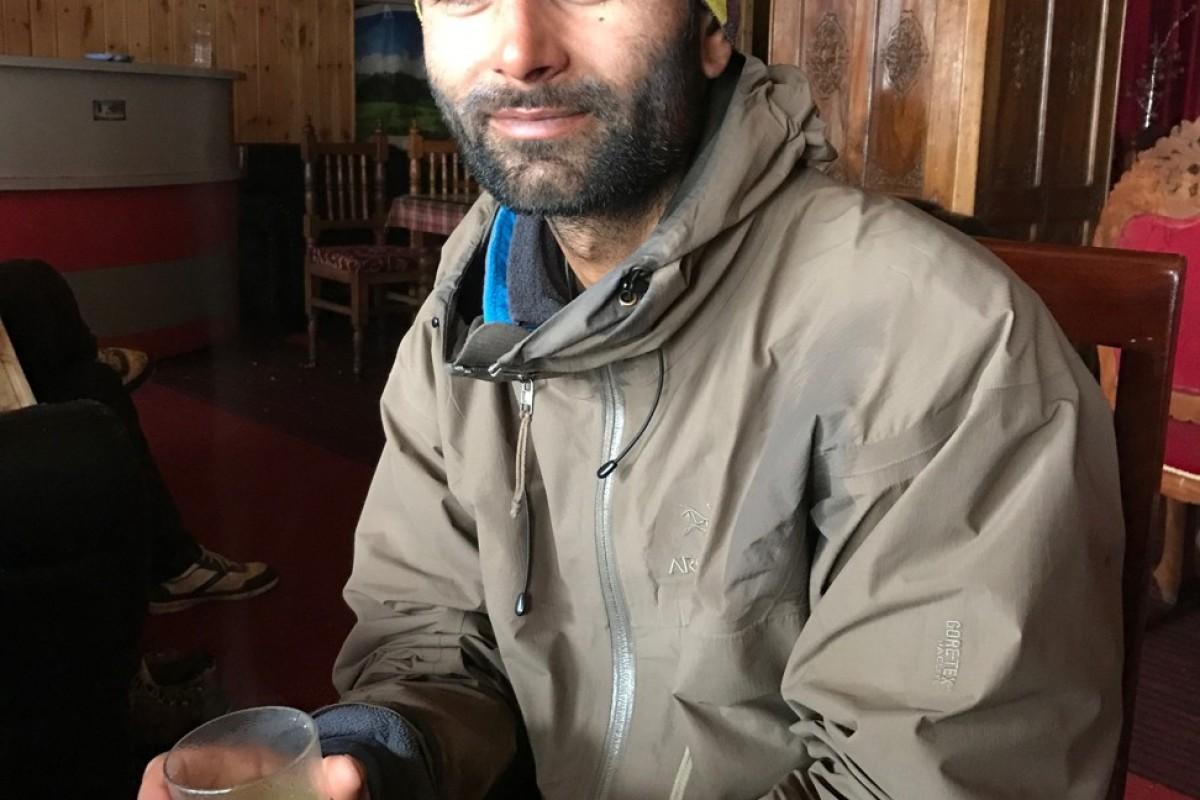 Skiing in Kashmir: Gulmarg resort is off-the-radar paradise