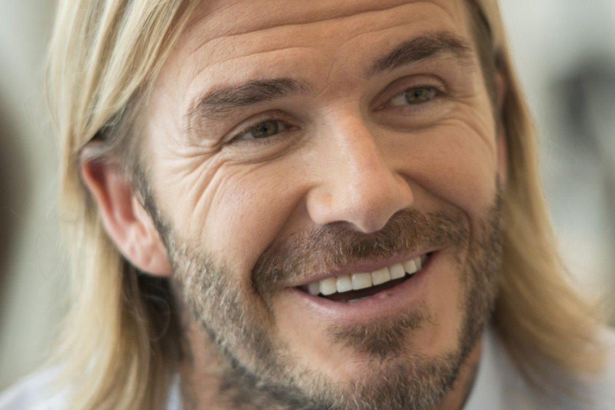 Why David Beckham thinks China will win the World Cup soon