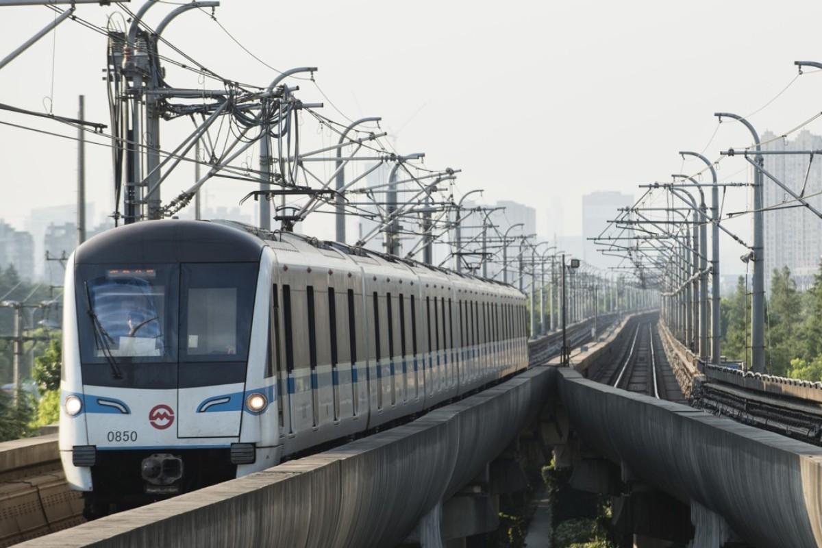 Image result for shanghai transport system