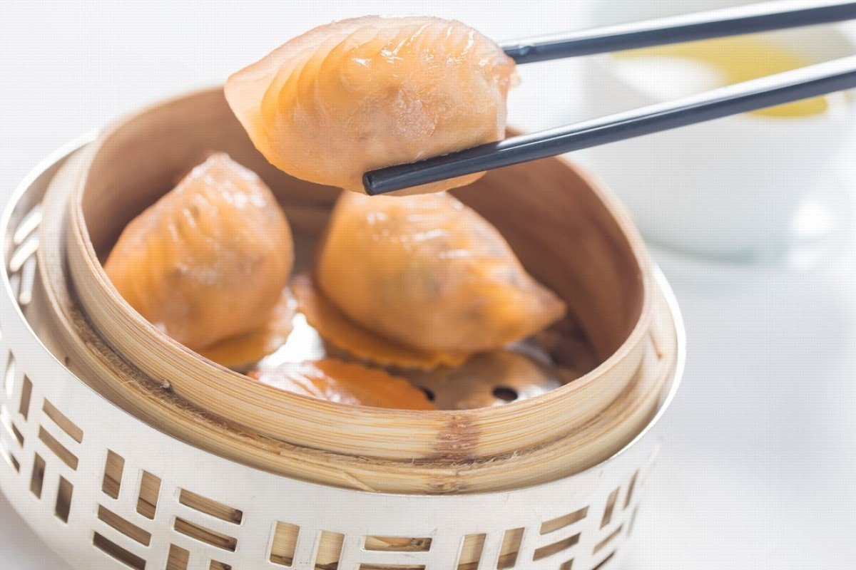 Six rules for eating dim sum like a Hong Kong pro