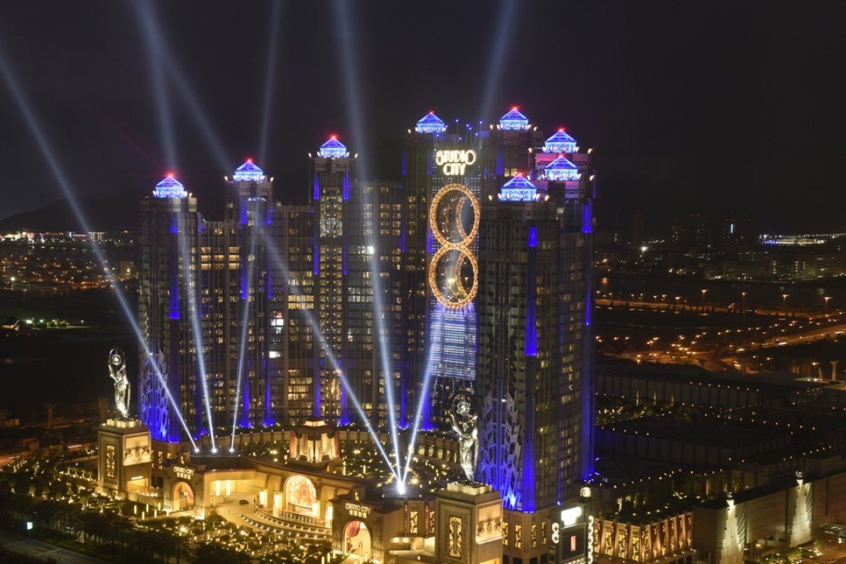 Lawrence Ho aims at global casino business for Melco | South China