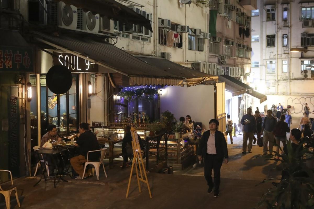 Exploring Hong Kong's lanes: North Point's Kam Ping Street is a hidden food gem