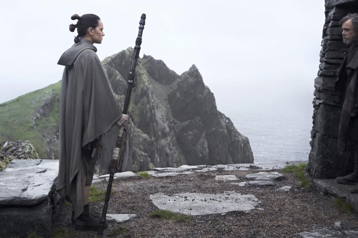 Film review – Star Wars: The Last Jedi a true epic that