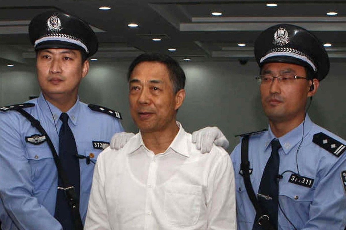 Chinese city of Dalian still 'poisoned' by Bo Xilai's legacy of corruption, watchdog says