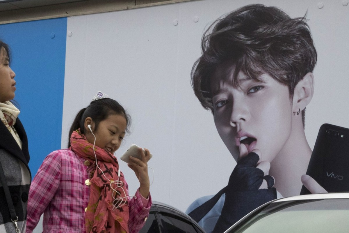 China's under-30s shoppers to drive decade of luxury consumption