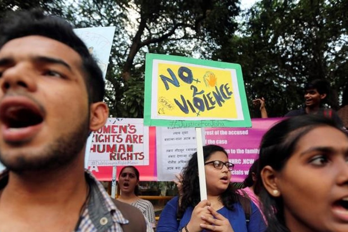 India court sentences man to death for brutal rape and