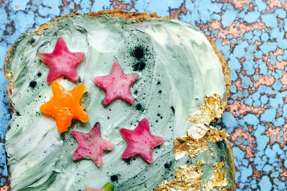 Unicorn food and drinks: three magical ingredients to make them