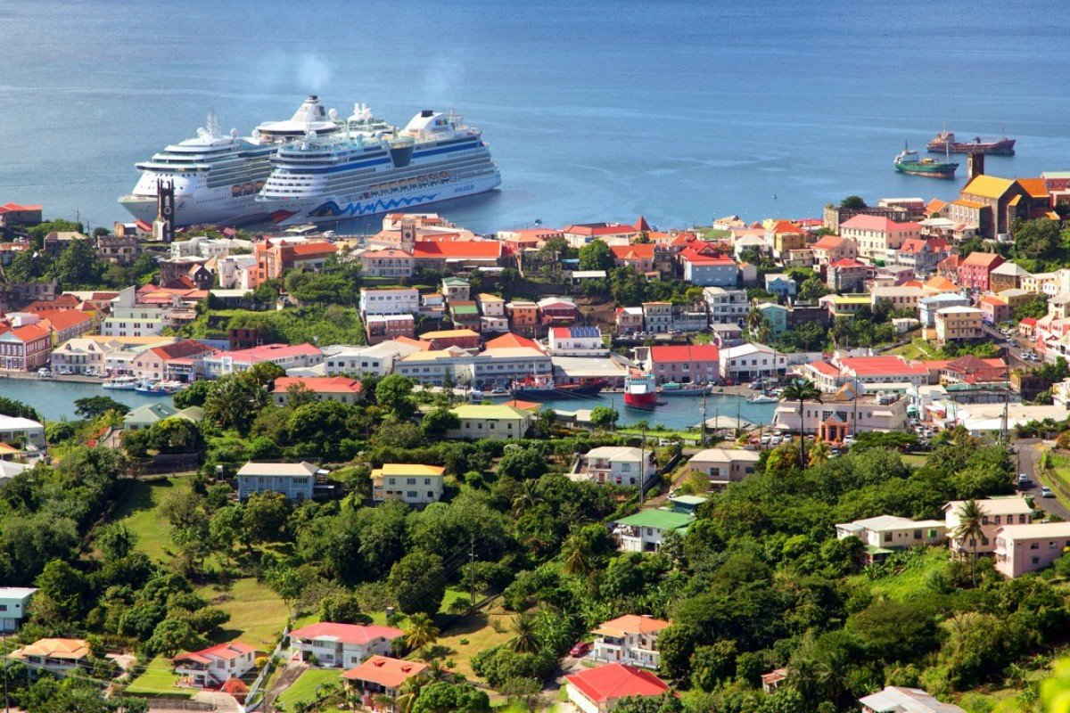 Clear Choice Grenada Ms >> China Set To Move Into United States Backyard With National