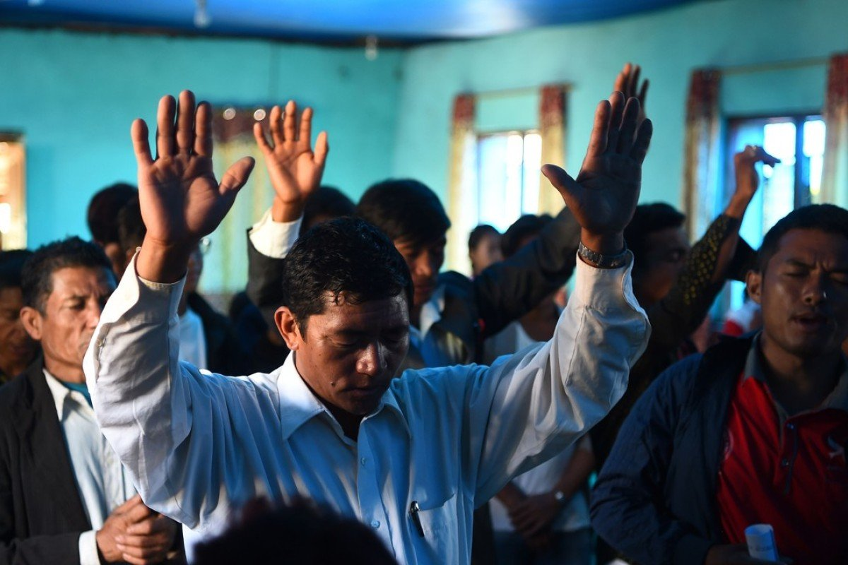 How Christianity is spreading in Nepal despite conversion