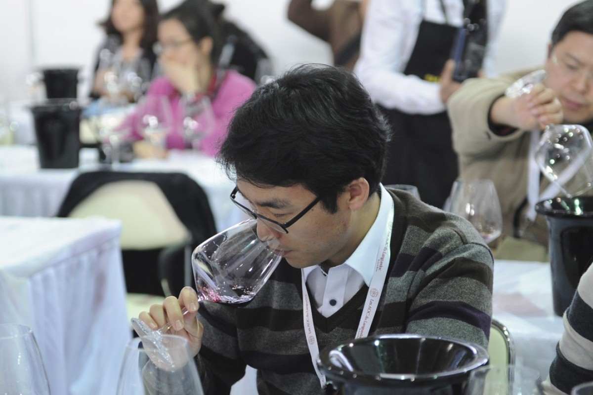 Chinese are buying fine wines 'like never before', says US