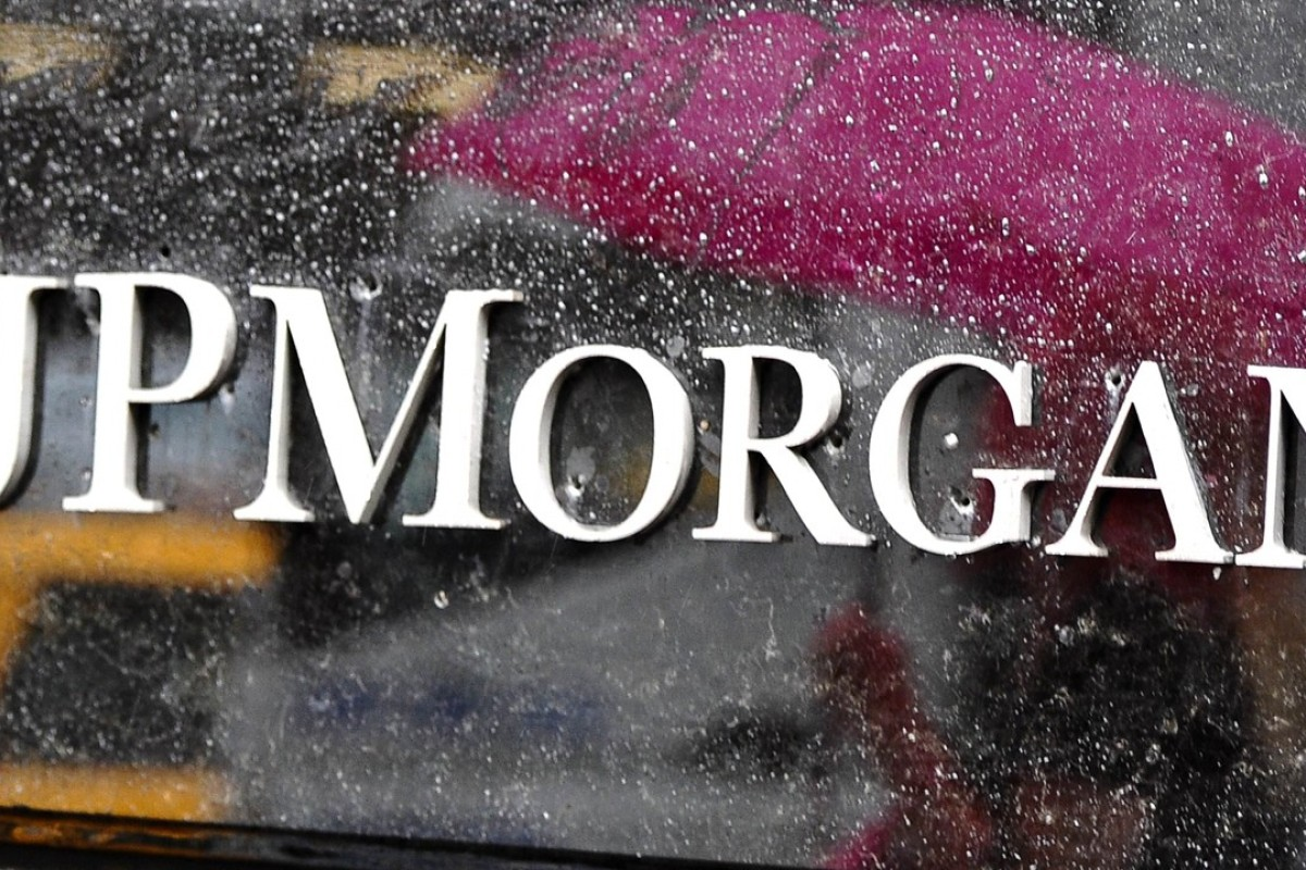 JPMorgan hit with US$2 8 million fine after customer