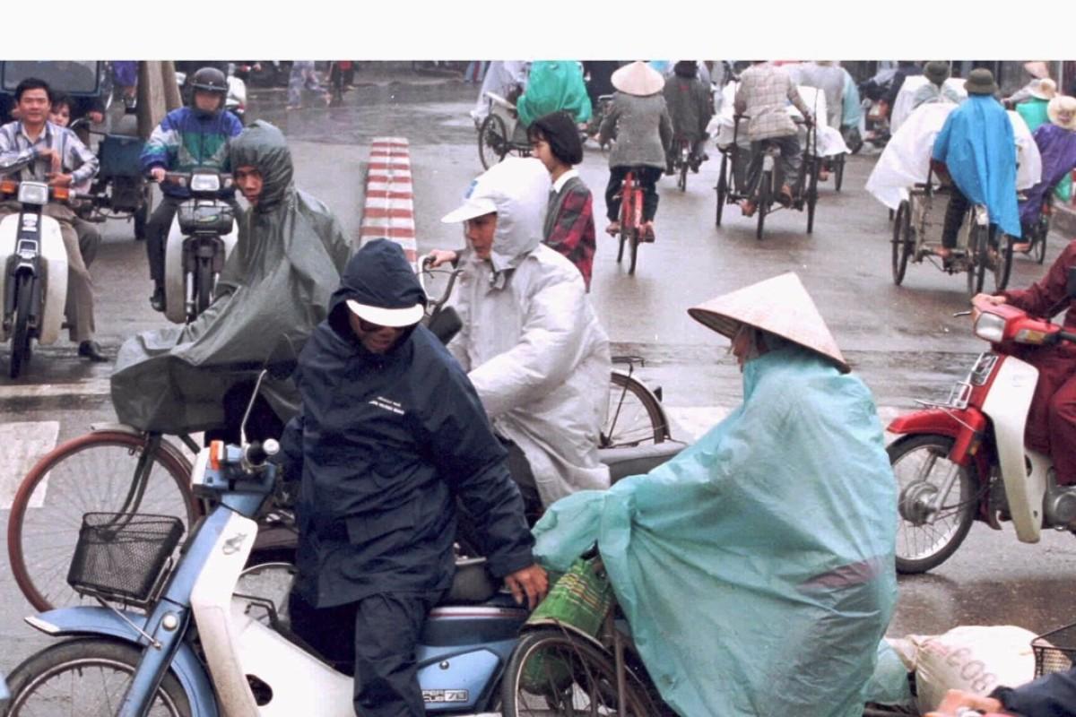 Rockets Like Rain A Year in Vietnam