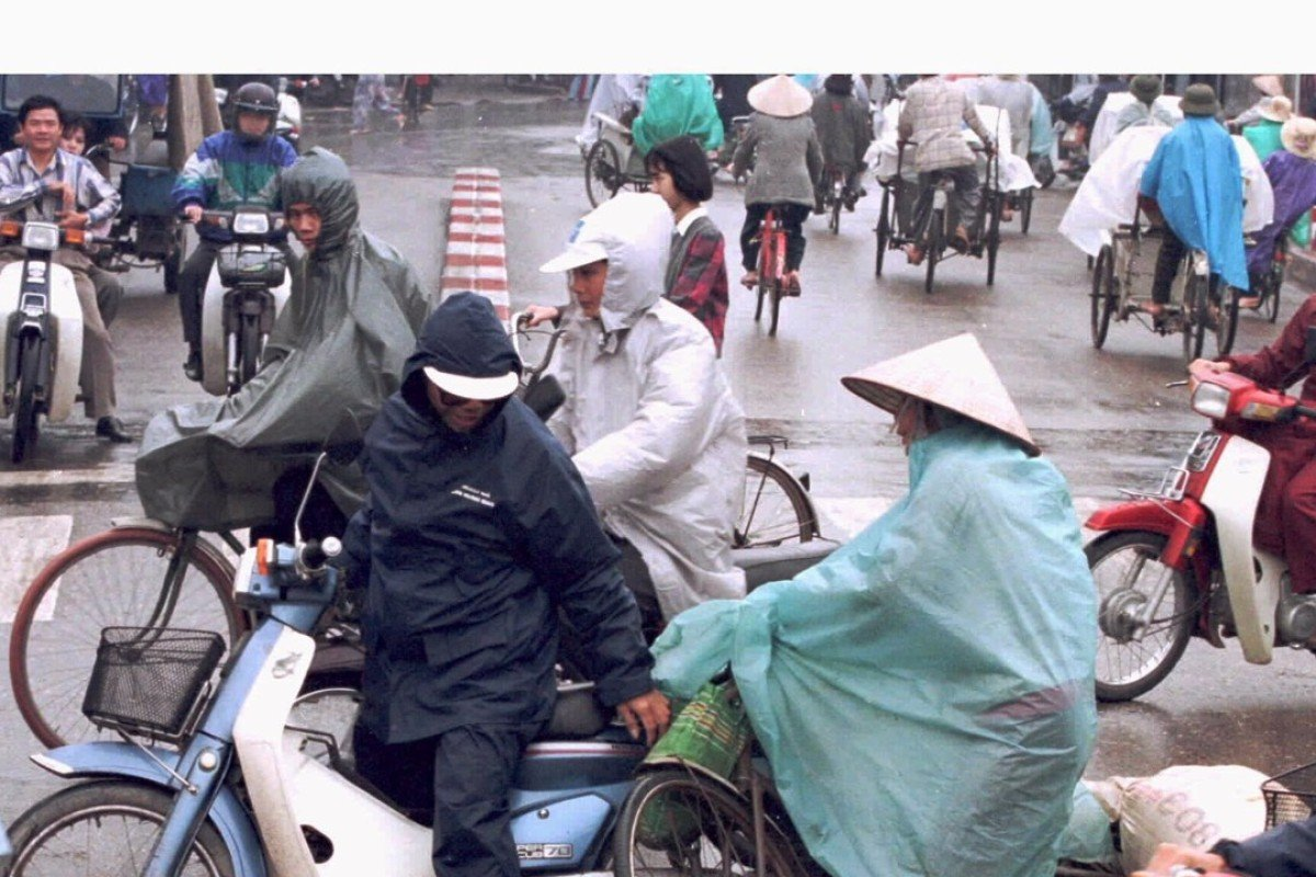 The lessons from Vietnam's helmet law | South China Morning Post