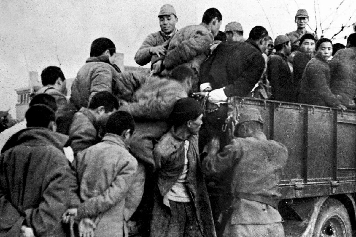 The Nanking massacre: why Hong Kong and world downplayed atrocity,  distracted by New Year's Eve partying and a minor incident | South China  Morning Post