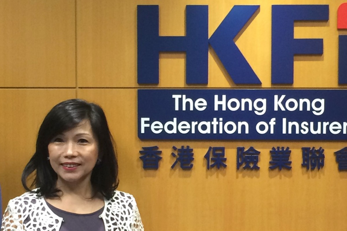 Hong Kong's new voluntary health insurance scheme to target young