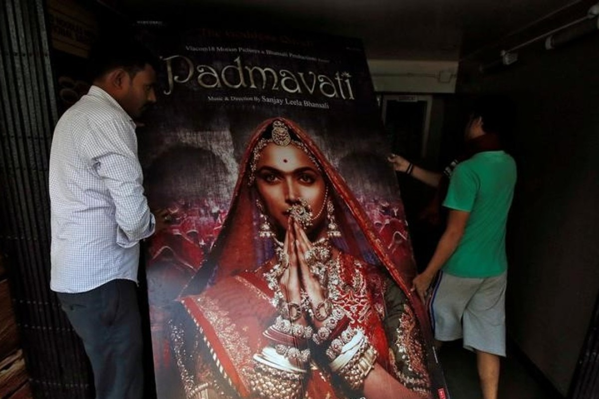 India's censors clear controversial Bollywood epic, prompting more