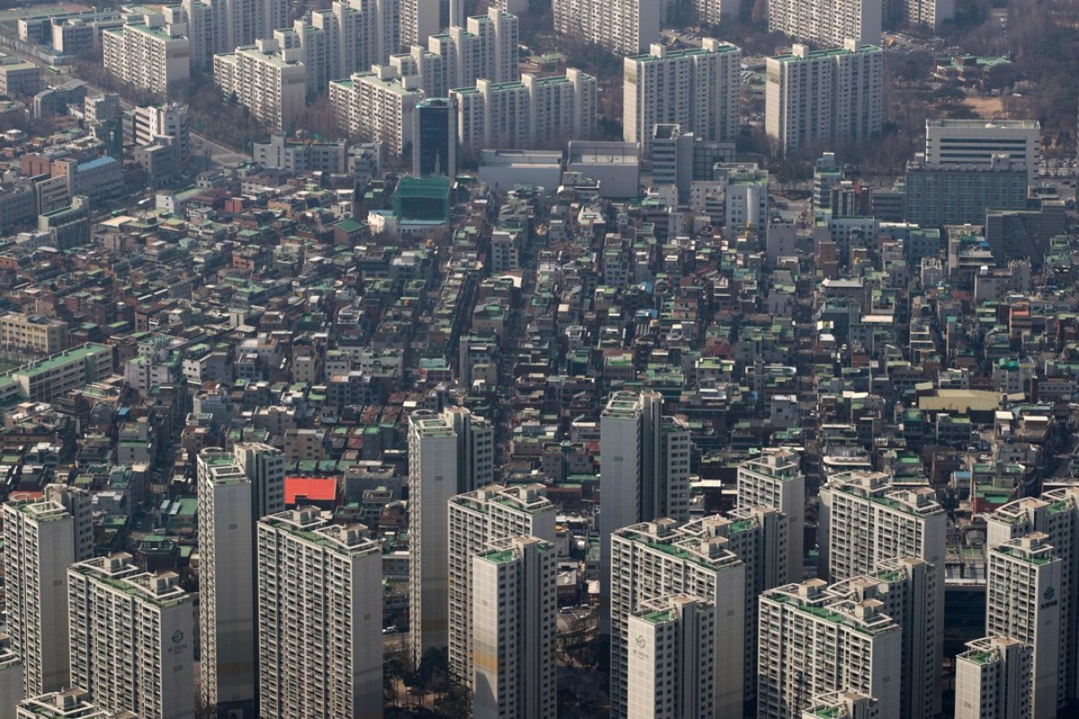 South Korea mulls property tax hike to curb price rises
