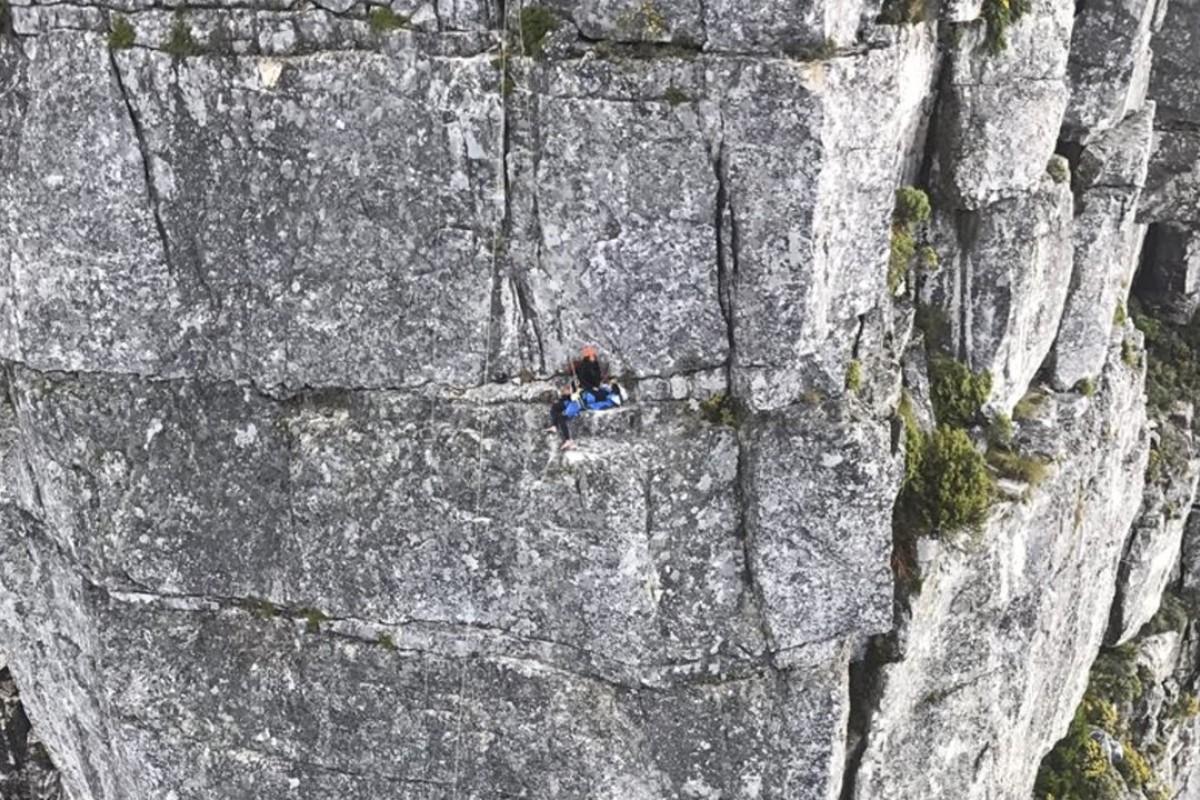 Rope Climbers Adrenaline Addict MUSCLE VEST singlet birthday gift Rock Climbing