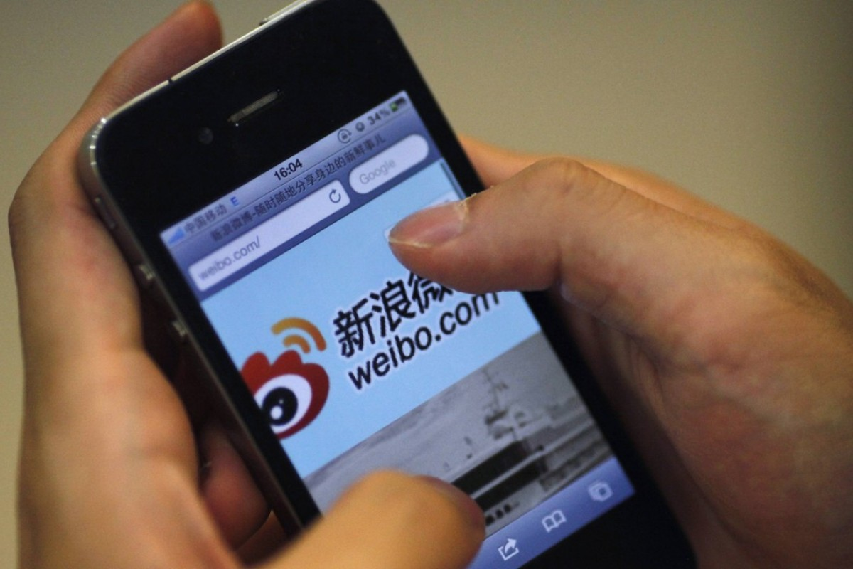Here's what happens with your data when you use a Chinese messaging