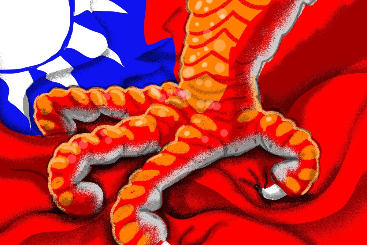 Is China planning to take Taiwan by force in 2020? | South