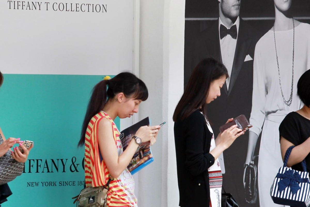 Excessive smartphone use is having negative side effects in