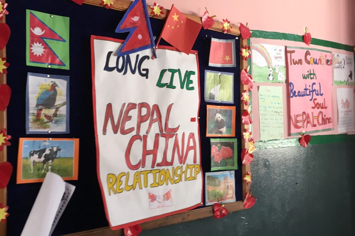 Is Nepal falling for China's soft power charm offensive