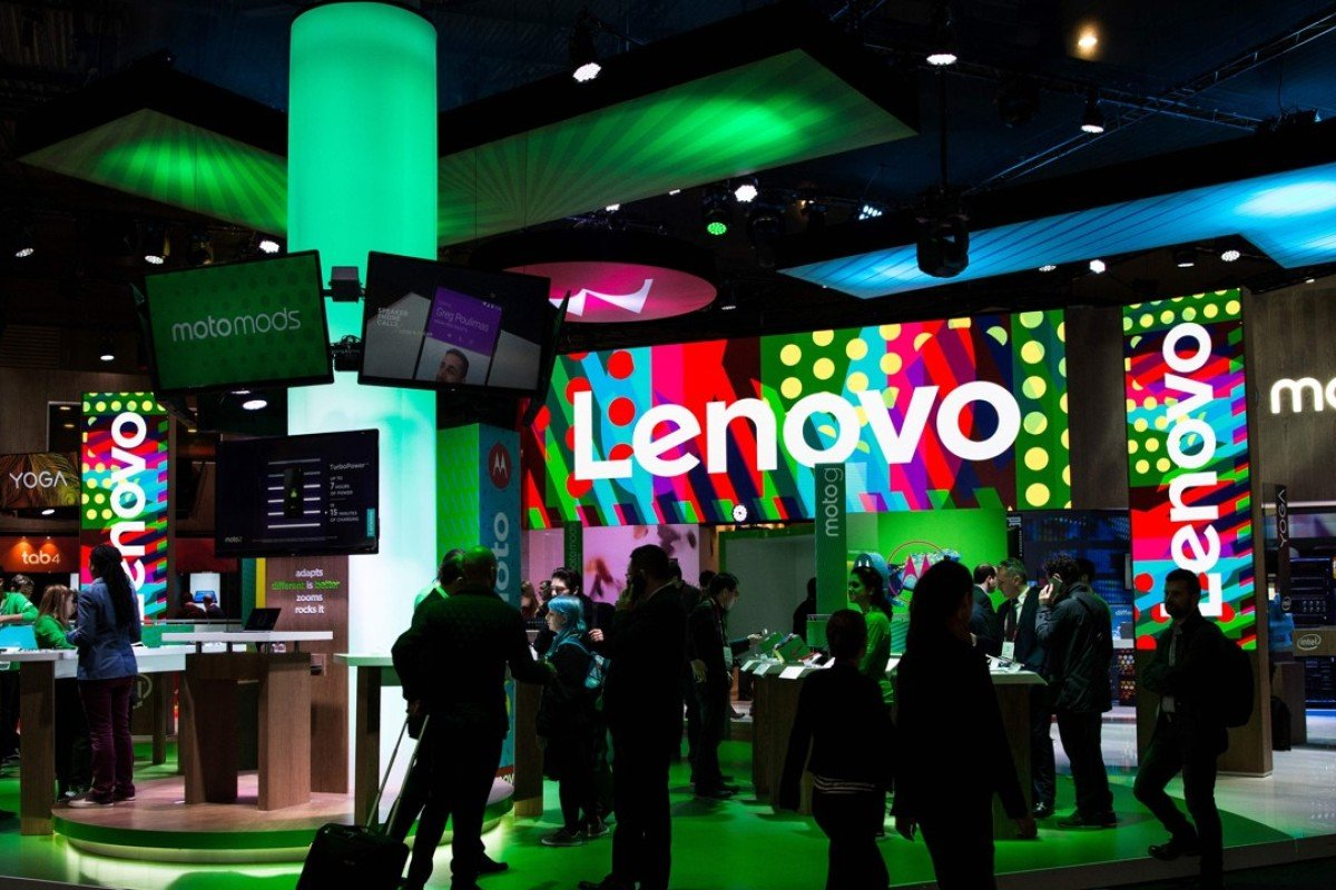 Lenovo to take one-time US$400 million hit due to US tax