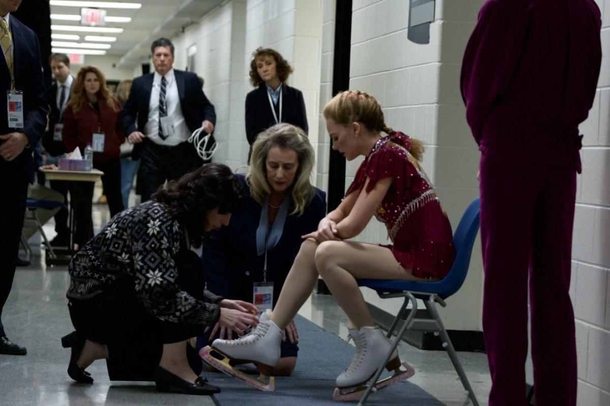Film Review I Tonya Margot Robbie Shines As Disgraced Ice Skater