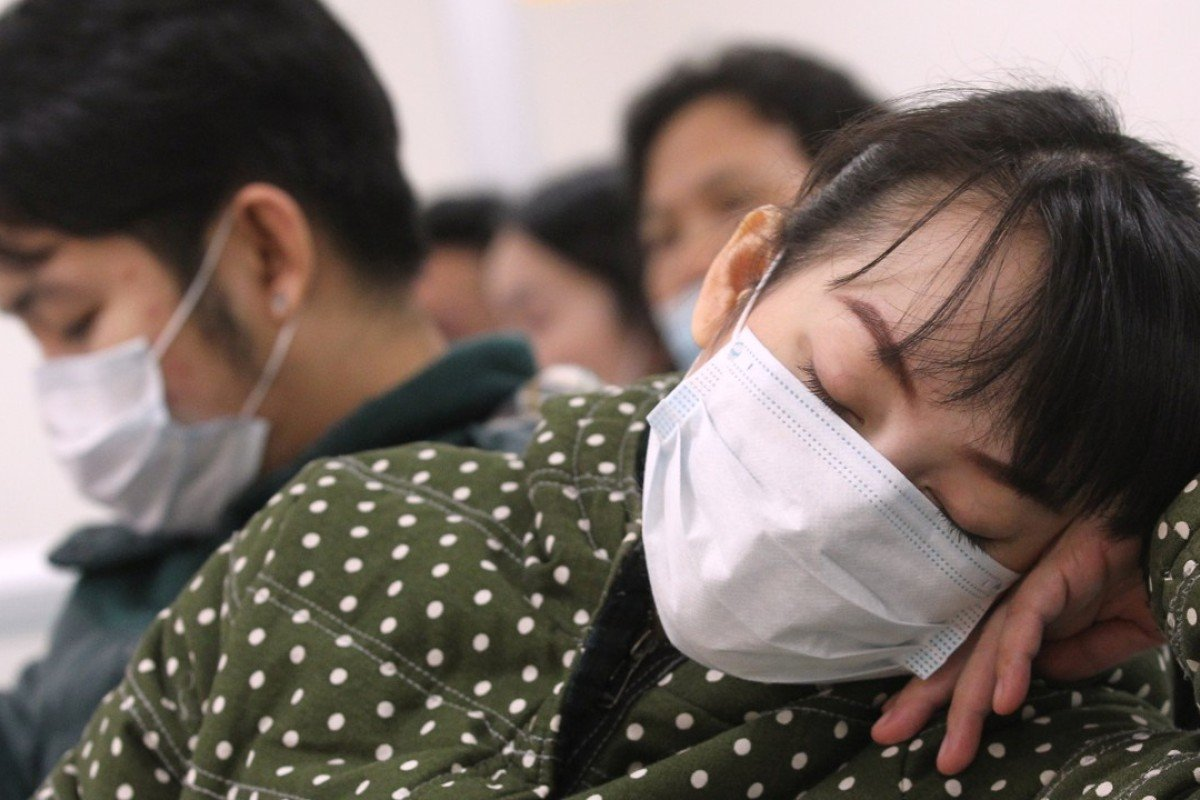 How hectic Hong Kong is turning into hotbed of infectious