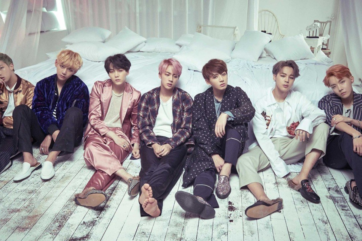 BTS pave way for K-pop golden age in US, achieving what Psy