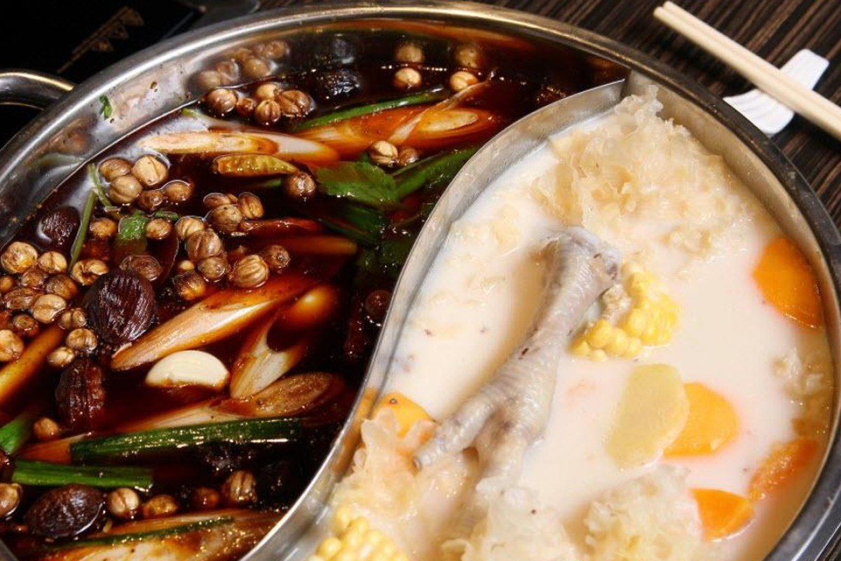 Where to eat in Hong Kong: Five of the best spicy hotpot restaurants